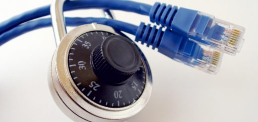 Катинар, мрежови кабели