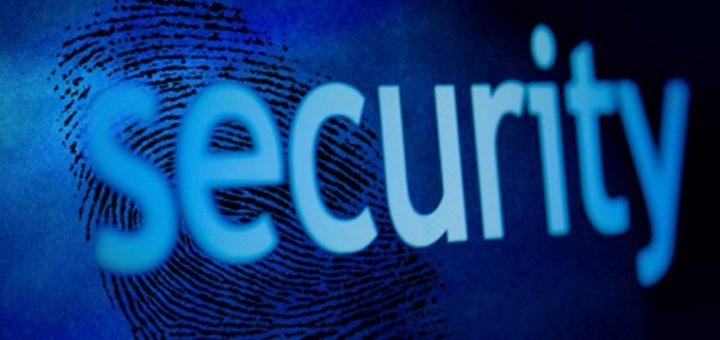 Държава и сигурност